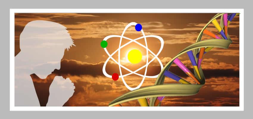 Din ve Bilim Birbirinden Uzak Değildir…