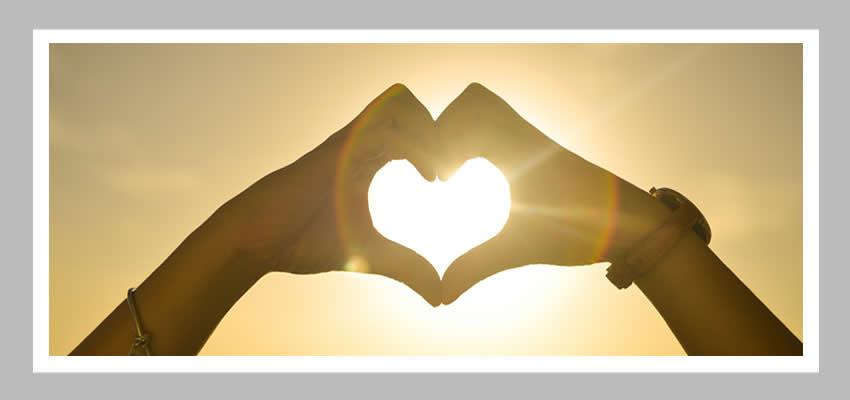 Aşkta Sadece Kazananlar Vardır…